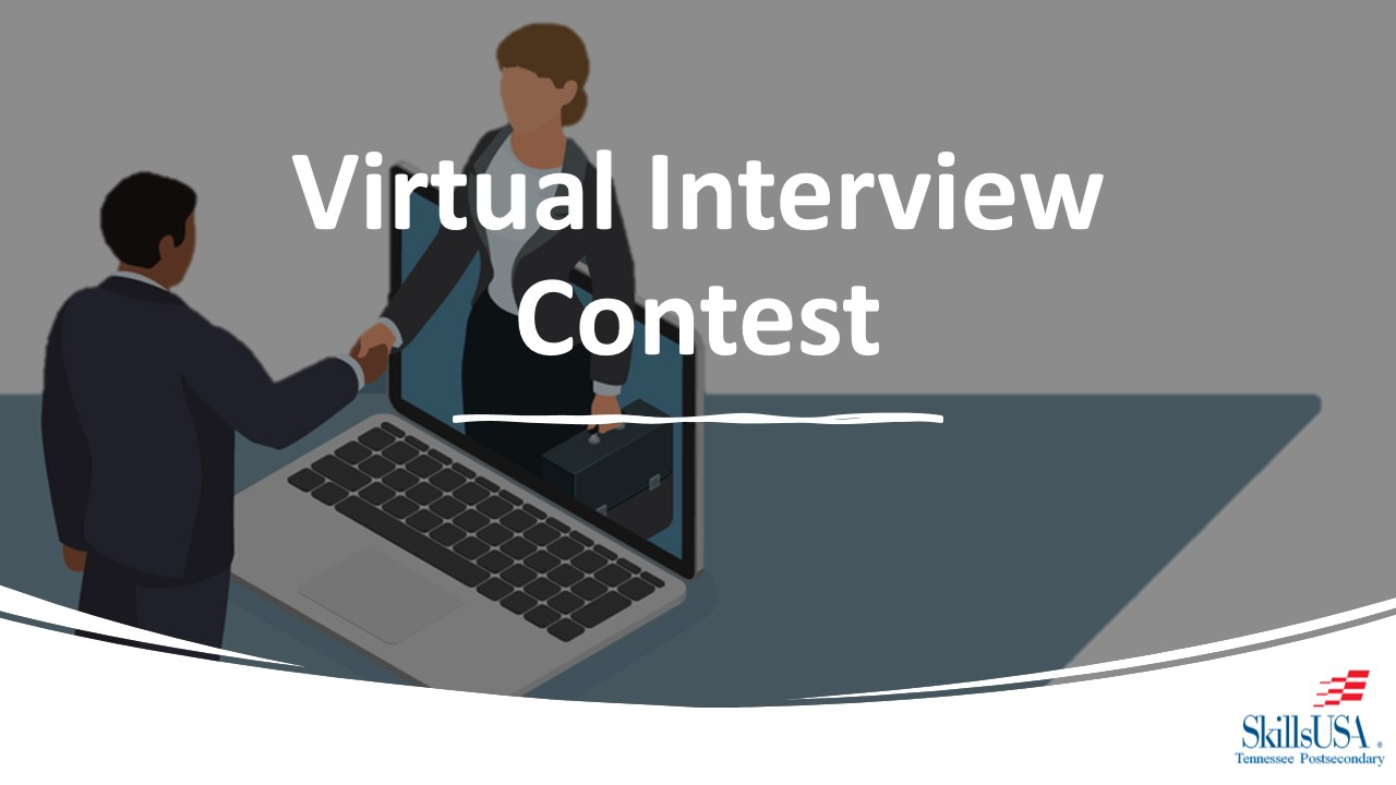 Virtual Interview Contest